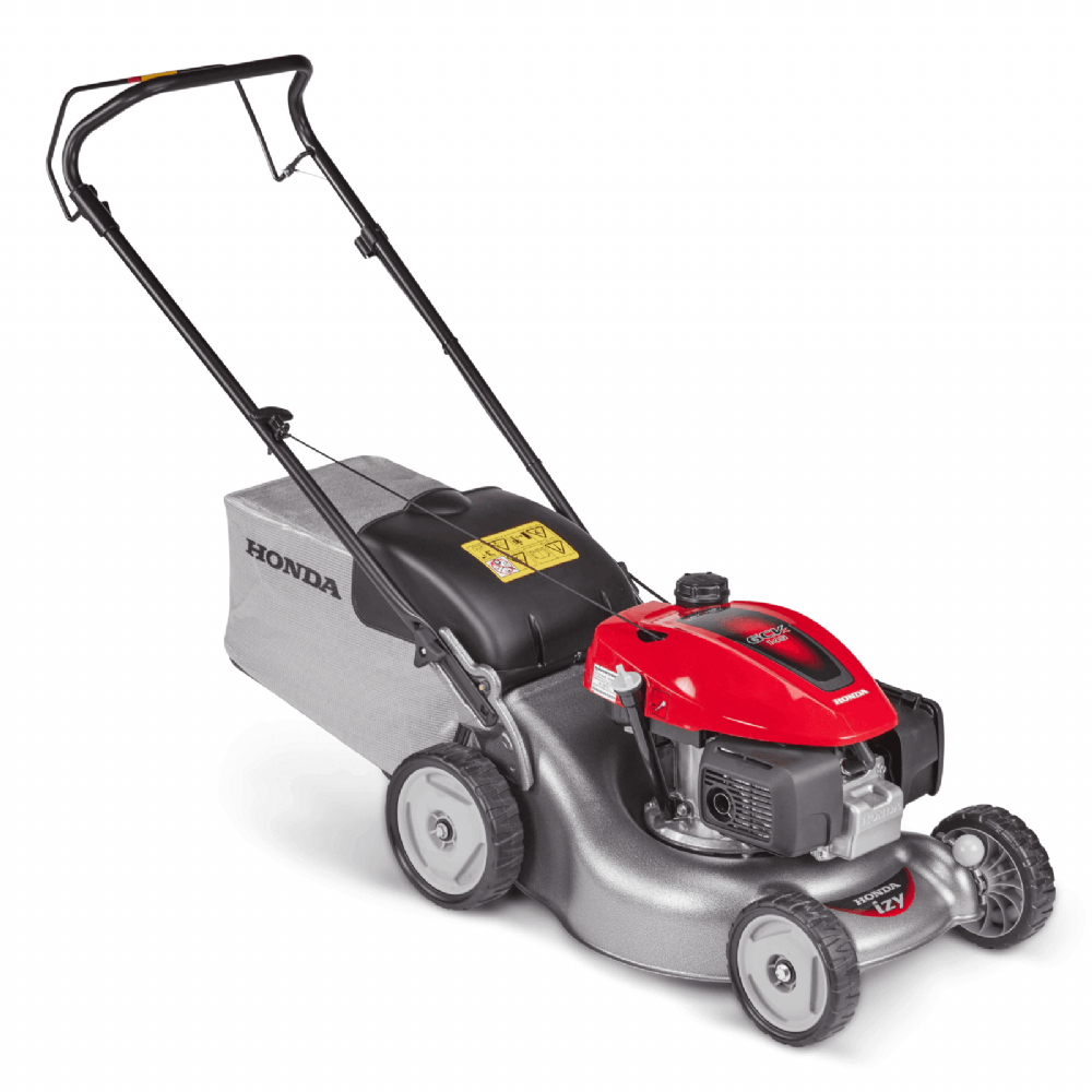 Honda Izy HRG 416 PK 41cm Petrol Push  Lawnmower